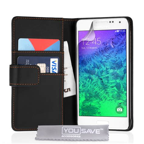 Leather Samsung Galaxy Alpha samsung galaxy alpha cases and covers mobile madhouse