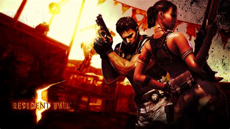 free download games for pc full version resident evil resident evil 5 crack download free full version pc torrent