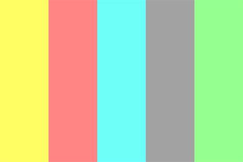 braces color palette braces color palette