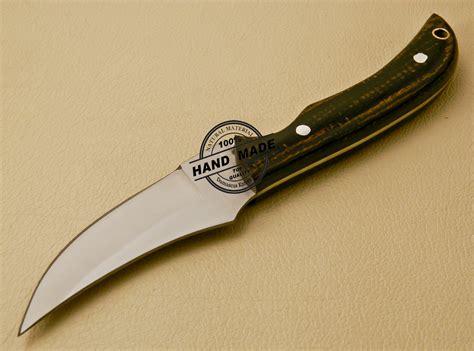 amazing knives amazing skinner knife custom handmade stainless steel