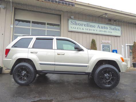 jeep 2008 grand 2008 jeep grand shoreline auto sales