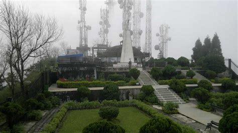 kurseong sightseeing places  visit  kurseong