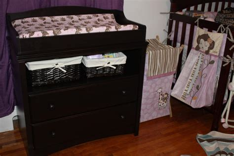 Corner Changing Table Espresso Espresso Dresser Changing Table Espresso Changing Table For Baby Bedroom Home Furniture And