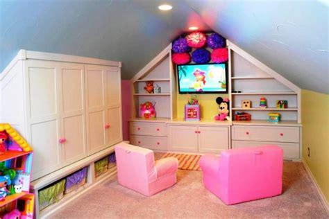 kids attic bedroom ideas attic kids bedroom ideas that will catch your eye