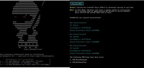kali linux metasploit tutorial kali linux metasploit shellter antivirus bypass tutorial