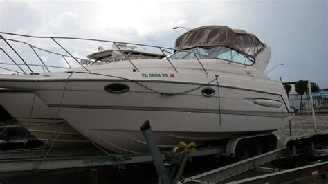 maxum boats europe maxum 2800 scr boat for sale from usa