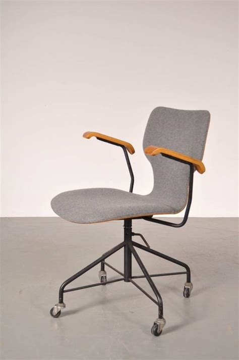 Office Chairs Japan Office Chair By Isamu Kenmochi For Tendo Japan Circa