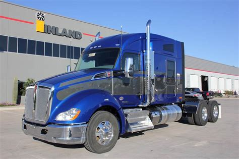 kw semi truck 2019 kenworth t680 sleeper semi truck for sale tolleson