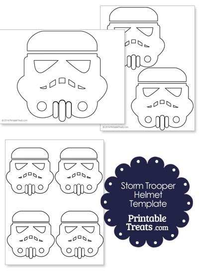 stormtrooper helmet template stormtrooper helmet outline images