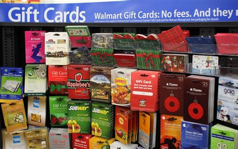 How Much Is On My Walmart Gift Card - 10 best and worst deals at walmart gobankingrates