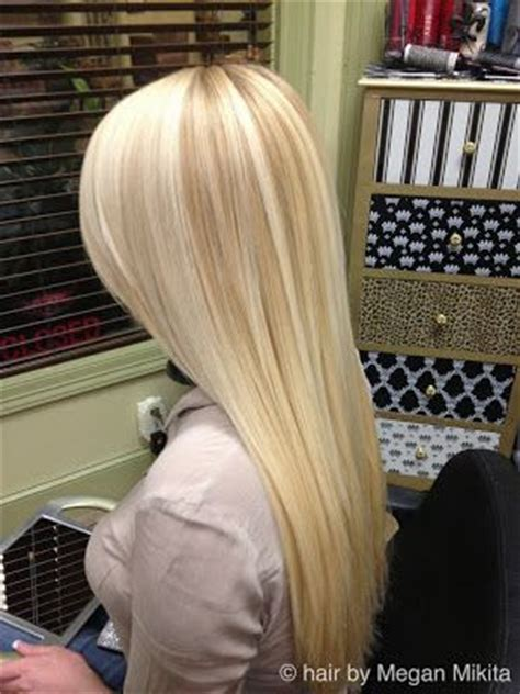 add depth and dimension to your hair with highlights 17 best images about blonde ambitions l10 l6 on