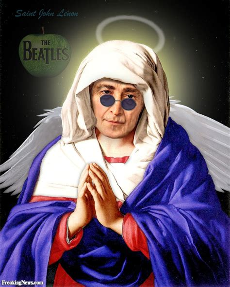 St Silly lennon with wings pictures freaking news