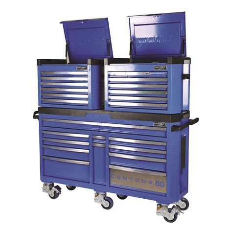 Sale Now On Superwide kincrome contour 174 60 superwide trolley chest combo 3 tool boxes storage tool boxes