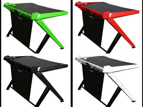 Dx Racer Gaming Desk Gd 1000 Ne Black Green 38 best office gaming desks images on computer