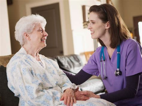 giving voice to nursing home residents a revolution in