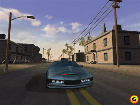 knight rider full version game free download knight rider the game full version download free