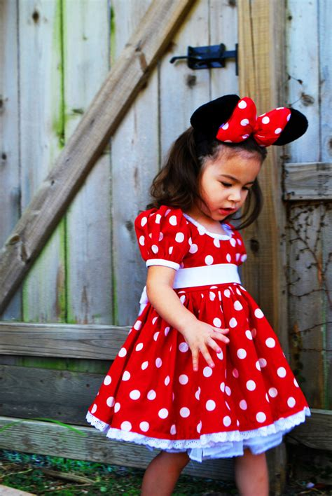minnie mouse dress picture collection dressed up