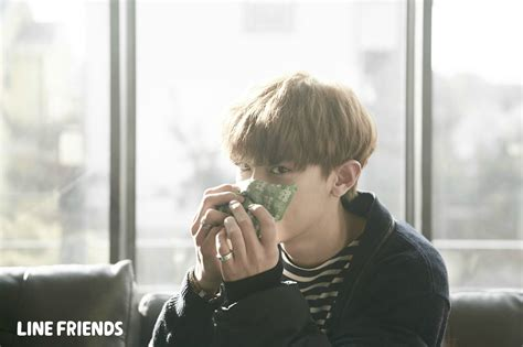 exo next door ep 4 150416 line friend update chanyeol exo next door ep 4