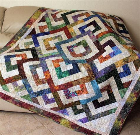Blus Batik Strech I One by 25 Best Ideas About Quilted Throws On