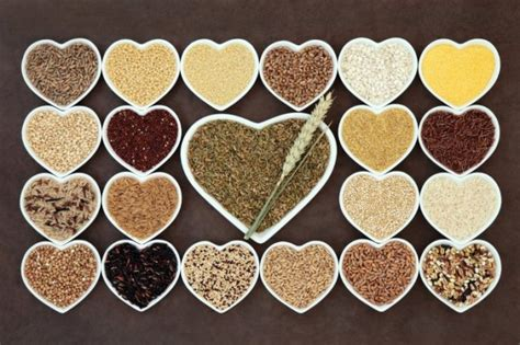 3 benefits of consuming whole grains whole grains instead of drugs