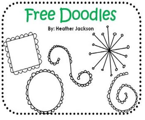 free doodle clip free doodle clipart