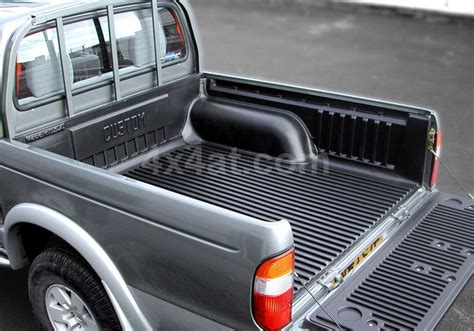 ford ranger bed liner pickup truck bed liner under rail ford ranger accessories