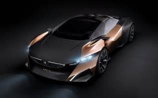 Onyx Peugeot 2012 Peugeot Onyx Concept Wallpaper Hd Car Wallpapers