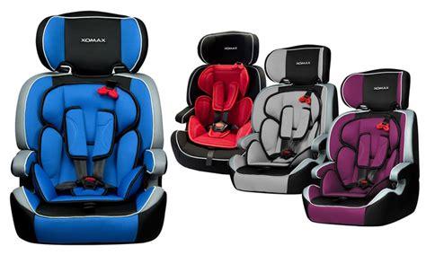Kindersitz Auto 9 36 by Auto Kindersitz 9 36 Kg Groupon Goods