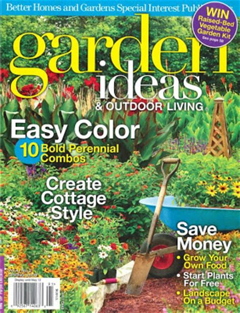 Garden Ideas And Outdoor Living Magazine Ear To The Ground Garden Walk Garden In Garden Ideas And