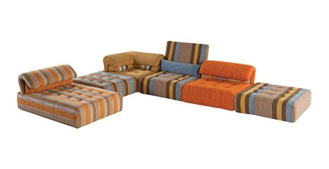 Voyage Immobile Sofa by Cuddle Into This 20 Comfortable Floor Level Sofas Home