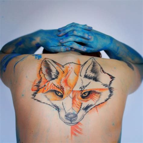 tattoo meaning fox 610 best images about tattoos design art ideas for
