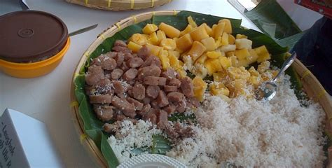 makanan sederhana  jadi bekal pahlawan indonesia