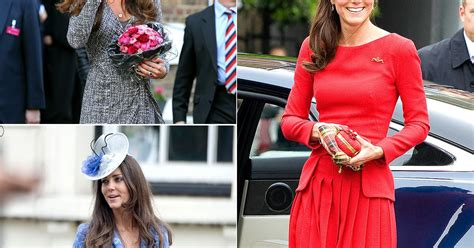 kate middleton us weekly kate middleton s recycled outfits kate middleton s