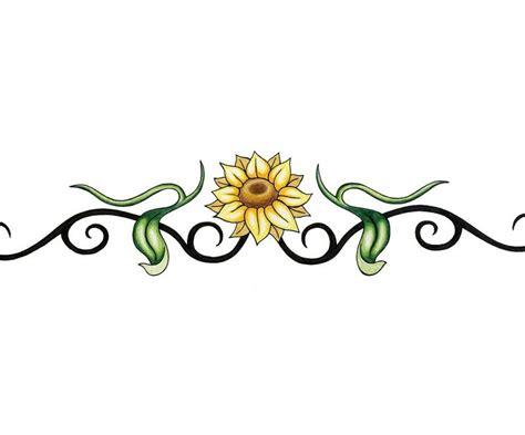 tribal sunflower tattoo mythology symbols tattoos search tattoos