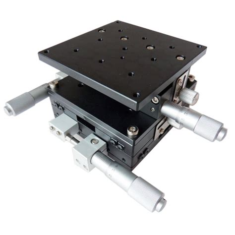 Xyz Table by Linear Stage Translation Stage Positioning Stage Rotary