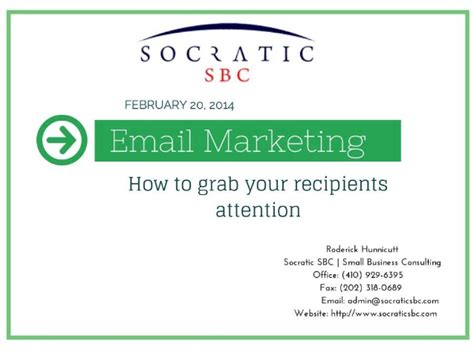 email grab email marketing how to grab your recipients attention