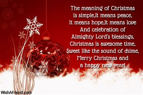 meaning  christmas  simple  christmas