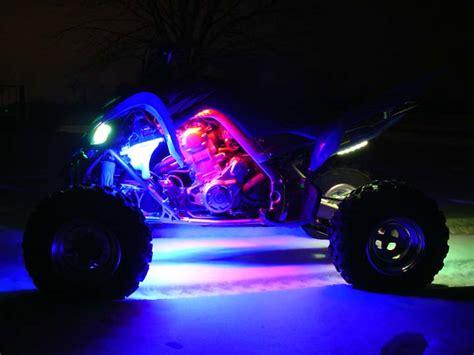utv led light kits atv utv led lighting kit all colors underbody light