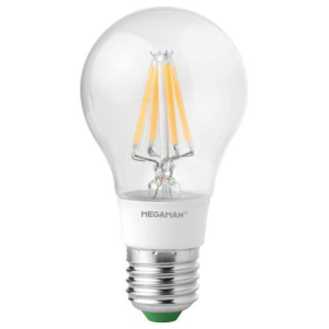 Megaman 146520 5 5 Watt Es E27mm Dimmable Classic Led Megaman Led Light Bulbs