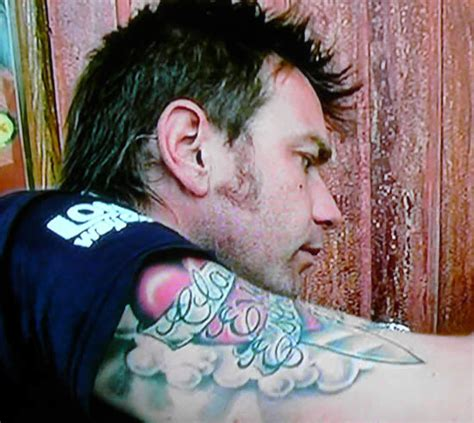 mcgregor tattoo ewan mcgregor s designs