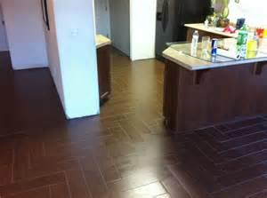 pin by visalia ceramic tile inc on wood tile floor pinterest