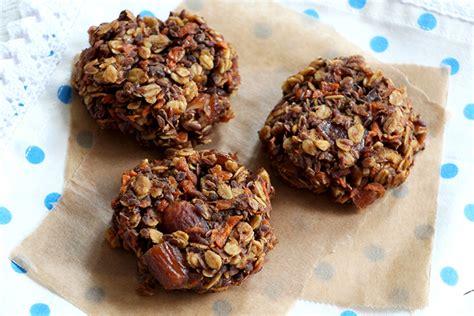healthy cookies five healthier kid friendly cookie recipes fit