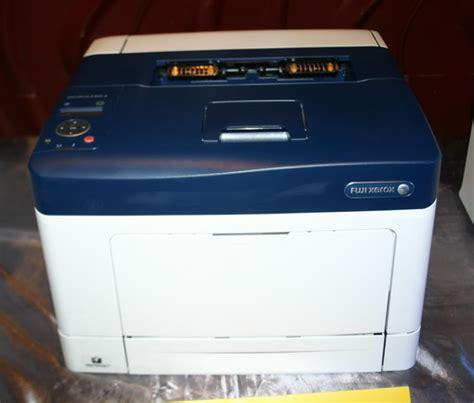 Fuji Xerox Docuprint P355 D fuji xerox welcomes 2013 with product launch promo announcement hardwarezone ph