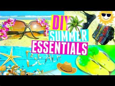 summer essentials from chicago decor stores diy summer essentials room decor diy bikini