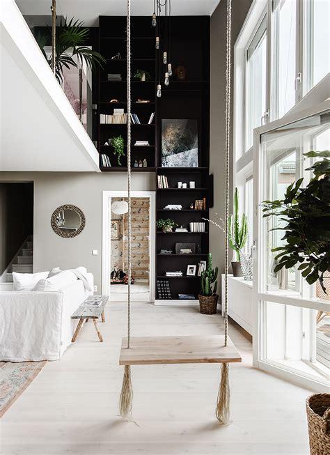 appartement avec balancoire lili  wonderland