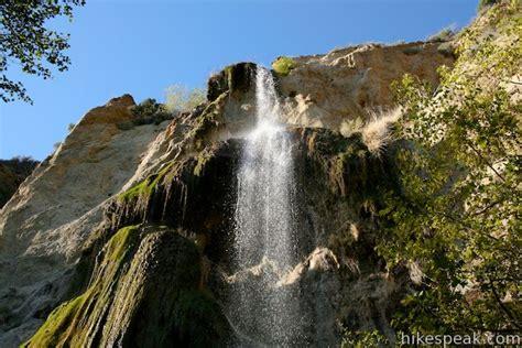 malibu waterfall hike escondido falls