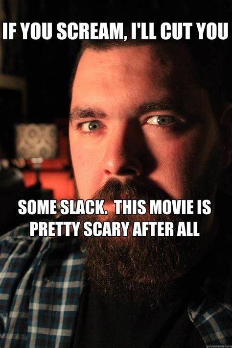 Scream Meme - scream movie memes
