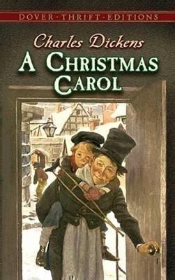 carol book report a carol charles dickens 9780486268651