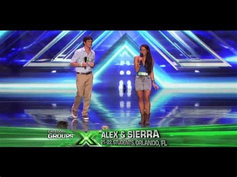 auditions the x factor usa 2013 youtube alex sierra quot toxic quot audition the x factor usa 2013