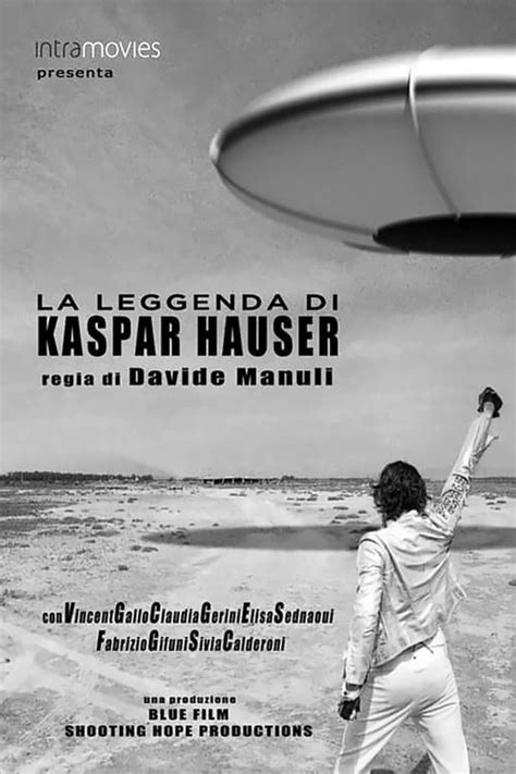 Regarder La Légende de Kaspar Hauser (2013) Film Complet